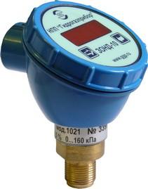 ЗОНД-10-ИД-1015 датчик избыточного давления