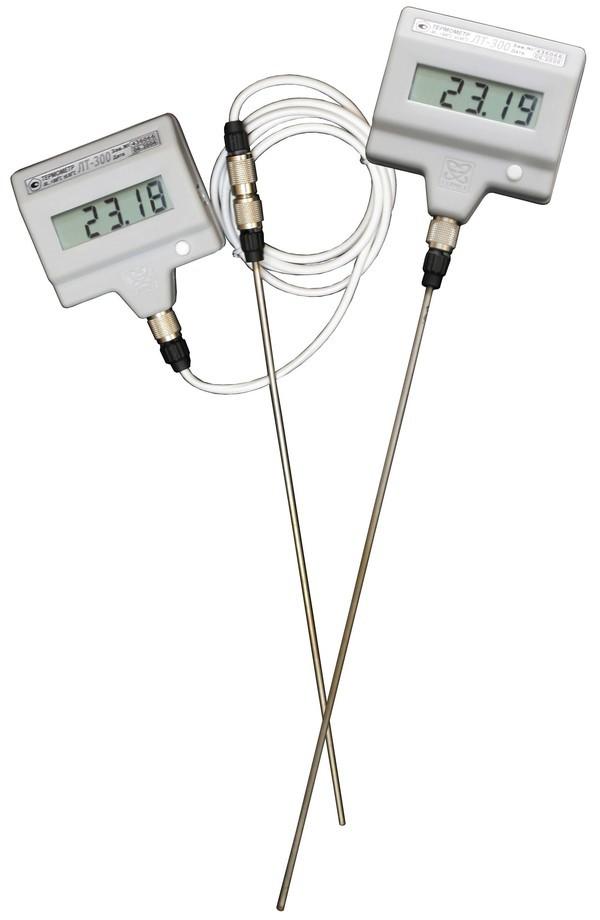 Термометр тт ( 0-300 с) с консерв в екатеринбурге