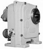 Электропривод МЭОФ-1600/63-0,25М